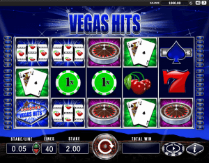 vegas-hits-includes-5-spinning-reels