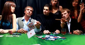 Poker Party Ideas