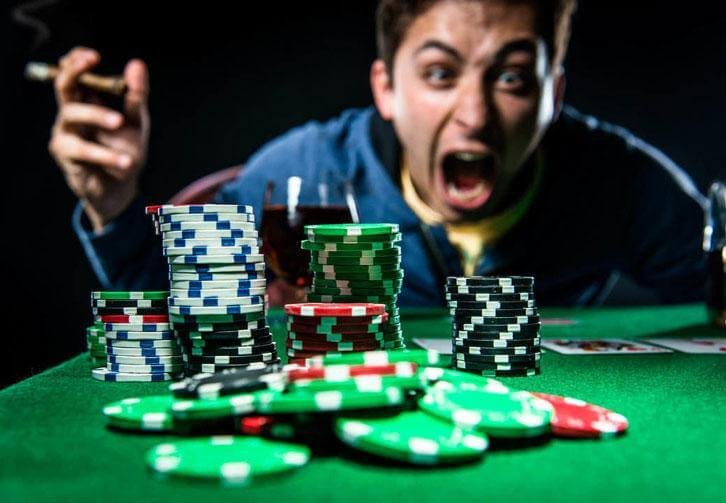 Casino Etiquette Tips for Playing in Real Casinos