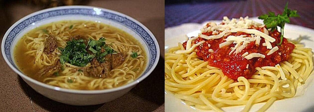 The Difference Between Asian Cuisines