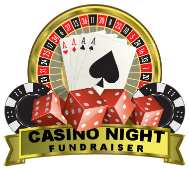 Casino Themed Fundraiser