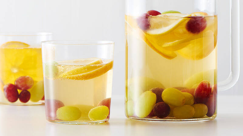 The Best Non-Alcoholic Drink Ideas