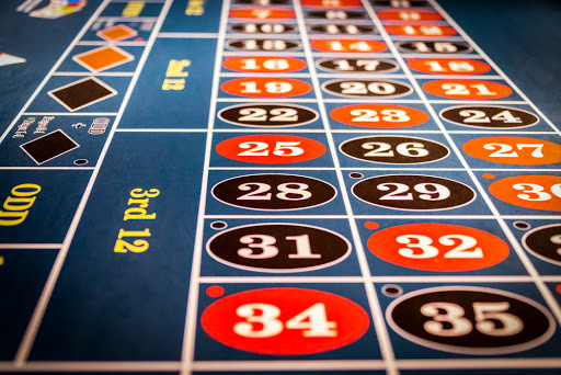 3 Casino Games That Rely On Pure Luck