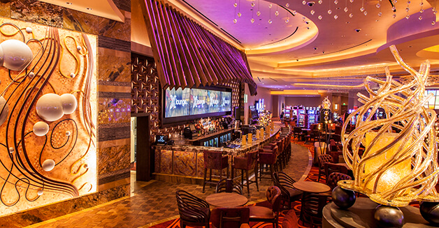 Why Casinos Are Decorated The Way They Are