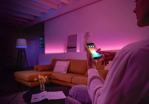 How To Set Up Smart Lighting At Home